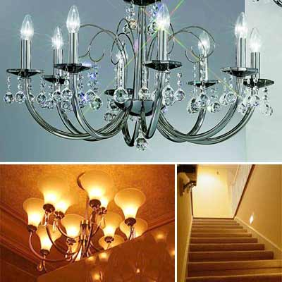 Fancy Lightings Distributor India Gl Lights